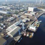 Port of Middlesbrough