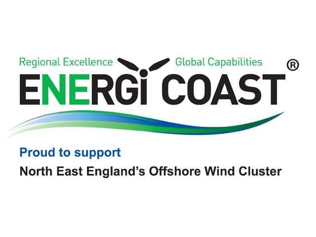 Energi Coast Logo