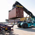 Intermodal and Containers (TRIP)