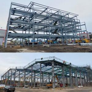 Port of Middlesbrough Developments